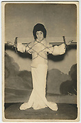 Male actor, avant garde theater, 1920s, silver gelatin bromide post card.<br /> <br /> Part of a set of 27 postcards<br /> Price: ¥95,000 JPY (set price)<br /> <br /> <br /> <br /> <br /> <br /> <br /> <br /> <br /> <br /> <br /> <br /> <br /> <br /> <br /> <br /> <br /> <br /> <br /> <br /> <br /> <br /> <br /> <br /> <br /> <br /> <br /> <br /> <br /> <br /> <br /> <br /> <br /> <br /> <br /> <br /> <br /> <br /> <br /> <br /> <br /> <br /> <br /> <br /> <br /> <br /> <br /> <br /> <br /> <br /> <br /> <br /> <br /> <br /> <br /> <br /> <br /> <br /> <br /> <br /> <br /> <br /> <br /> <br /> <br /> <br /> <br /> <br /> <br /> <br /> <br /> <br /> <br /> <br /> <br /> <br /> <br /> <br /> <br /> <br /> <br /> .