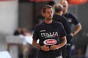 Marco Esposito<br /> Raduno Nazionale Maschile Senior<br /> Raduno Giorno 2<br /> Folgaria 23/07/2017<br /> Foto Ciamillo-Castoria/ G. Ciamillo