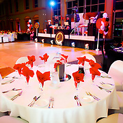 Avondale College Ball - Ballroom