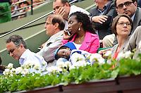 Ambiance - 29.05.2015 - Jour 6 - Roland Garros 2015<br /> Photo : David Winter / Icon Sport
