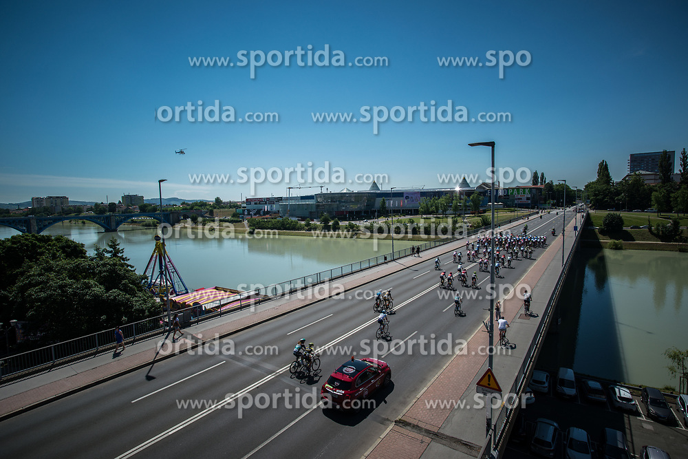 2nd Stage of 26th Tour of Slovenia 2019 cycling race between Maribor and Celje (146,3 km), on June 20, 2019 in  Slovenia. Photo by Peter Podobnik / Sportida