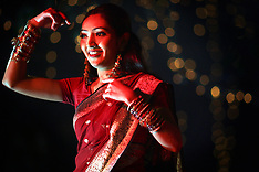 Bangladesh Dancer