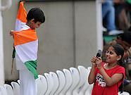 Cricket - India v New Zealand 1st Test Day 4 Hyderabad