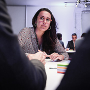 20160616 - Brussels , Belgium - 2016 June 16th - European Development Days - Technology and innovation in financial inclusion for sustainable development - Gabriela Erice , Coordinator of the Working Group on Digital Innovations for Financial Empowerment , European Microfinance Platform © European Union