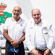 Premios Trofeo Almirante Rodriguez Toubes