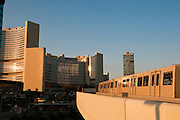 UNO City, Wien, Österreich .|.UNO City, Vienna, Austria..