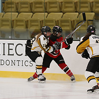 St. Olaf vs UW River Falls Women's Hockey