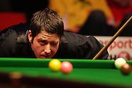 Tote sport Welsh Open snooker 2010