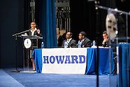 Howard vs Hampton Debate 2013