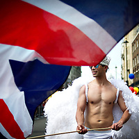 Gay Pride London 2013