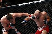 UFC 170 McMann Rousey