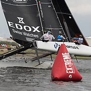 Extreme Sailing Sail Portugal
