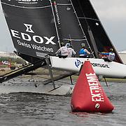 Extreme Sailing Sail Portugal