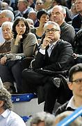 DESCRIZIONE : Cremona Lega A 2012-13 Vanoli Cremona Pallacanestro Cantu' <br /> GIOCATORE :<br /> SQUADRA : <br /> EVENTO : Campionato Lega A 2012-2013<br /> GARA :  Vanoli Cremona Pallacanestro Cantu' <br /> DATA : 10/03/2013<br /> CATEGORIA : Vip Presidente Lega<br /> SPORT : Pallacanestro<br /> AUTORE : Agenzia Ciamillo-Castoria/A.Giberti<br /> Galleria : Lega Basket A 2012-2013<br /> Fotonotizia : Cremona Lega A 2012-13 Vanoli Cremona Pallacanestro Cantu' <br /> Predefinita :