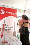 Central Park Oktober Fest & Air Berlin Tent, New York City 2010-2011