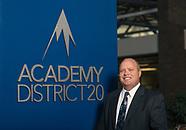 Academy District 20 Staff