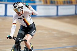 SCHINDLER Denise, GER, Individual Pursuit, 2015 UCI Para-Cycling Track World Championships, Apeldoorn, Netherlands