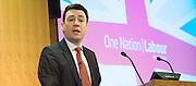 Rt Hon Andy Burnham MP<br />