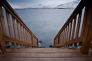 Hrísey, North-Iceland