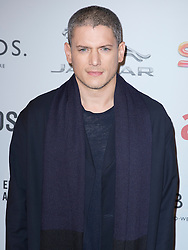 Wentworth Miller attends the 2016 Attitude Awards in association with Virgin Holidays, at 8 Northumberland Avenue, London. Monday October 10, 2016. Photo credit should read: Isabel Infantes / EMPICS Entertainment.