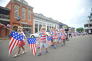 first baptist-4th of july parade