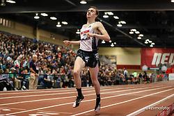 2020 USATF Indoor Championship<br /> Albuquerque, NM 2020-02-15<br /> photo credit: © 2020 Kevin Morris<br /> mens 800m, adidas