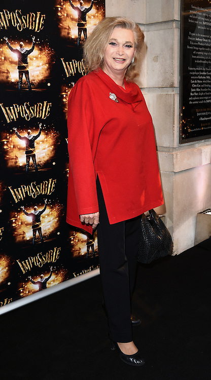 Impossible Opening Night at The Noel Coward Theatre, St Martins Lane, London on Thursday 30 July 2015