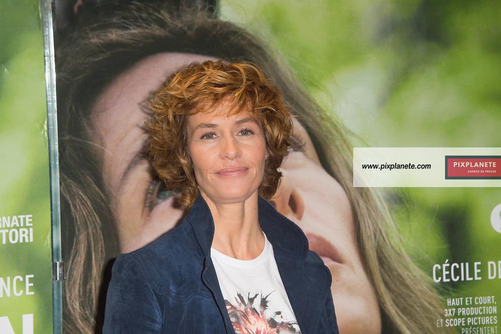 Cécile de France Avant première du film Un Monde plus Grand  Lundi 21 Octobre 2019 UGC les Halles Paris