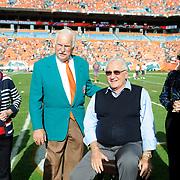 12/11/11 Coach Schnellenberger - Dolphins Lifetime Achievement