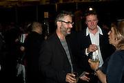 DAVID BADDIEL, BBC Four Samuel Johnson Prize party. Souyh Bank Centre. London. 15 July 2008.  *** Local Caption *** -DO NOT ARCHIVE-© Copyright Photograph by Dafydd Jones. 248 Clapham Rd. London SW9 0PZ. Tel 0207 820 0771. www.dafjones.com.