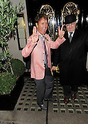03.JULY.2012. LONDON<br /> <br /> SIR CLIFF RICHARD DINES OUT AT SCOTT'S RESTAURANT, MAYFAIR.<br /> <br /> BYLINE: EDBIMAGEARCHIVE.CO.UK<br /> <br /> *THIS IMAGE IS STRICTLY FOR UK NEWSPAPERS AND MAGAZINES ONLY*<br /> *FOR WORLD WIDE SALES AND WEB USE PLEASE CONTACT EDBIMAGEARCHIVE - 0208 954 5968*