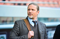 Emmanuel PETIT  - 08.04.2015 - Paris Saint Germain / Saint Etienne - 1/2Finale Coupe de France<br />