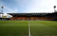 Norwich City v Bolton Wanderers - 24 Feb 2018