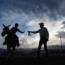 46th Annual Bishop Mule Days Celebration