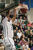 20140314 Calvin v Illinois Wesleyan NCAA D3 Sweet 16 game at IWU