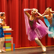 Annual Gala Performance, Russian Ballet School, Hong Kong