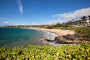 Wailea Beach, Maui, Hawaii