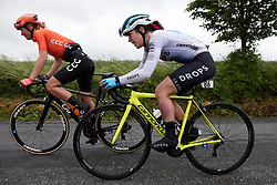 Hannah Payton (GBR) during Stage 1 of 2019 OVO Women's Tour, a 157.6 km road race from Beccles to Stowmarket, United Kingdom on June 10, 2019. Photo by Sean Robinson/velofocus.com
