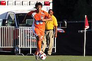 2010.09.05 Friendly: Pumas Morelos at Carolina
