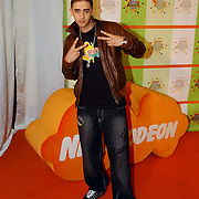 NLD/Rotterdam/20051015 - Kid's Choice Awards 2005, Yes-R
