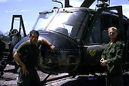 The Death Trap. C Troop, 227th Aviation, 1st Cavalry Division.