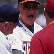 1990's Hurricanes Baseball