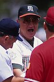 Hurricanes Baseball 90's Best