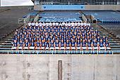 2018.09.01 CU Football Team Portraits