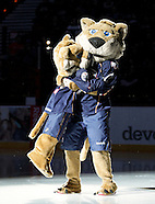 OKC Barons vs Milwaukee Admirals - 2/18/2012