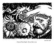 Lust for Life Vincent : Van Gogh — Kirk Douglas
