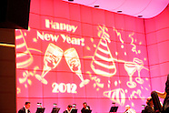 2011 - NYE at The Greene in Beavercreek and downtown Dayton, Ohio