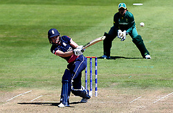 Sarah Taylor of England Women - Mandatory by-line: Robbie Stephenson/JMP - 05/07/2017 - CRICKET - County Ground - Bristol, United Kingdom - England Women v South Africa Women - ICC Women's World Cup Group Stage