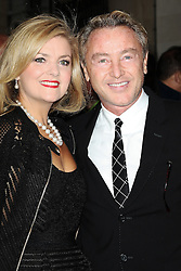 Michael Flatley, Pride of Britain Awards, Grosvenor House Hotel, London UK. 28 September, Photo by Richard Goldschmidt /LNP © London News Pictures