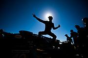 May 4-6, 2017: IMSA Sportscar Showdown at Circuit of the Americas. 10 Wayne Taylor Racing, DPi, Jordan Taylor